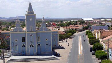 uirauna pb 390x220 - Município de Uiraúna continua em bandeira vermelha na 26ª avaliação do Plano Novo Normal;VEJA