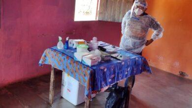 COVID BONITO 390x220 - Prefeitura de Bonito de Santa Fé cria ações para ampliação de testagem para covid-19 na zona rural do município.