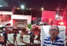 DEDE B1 220x150 - Servidor público morre após sofrer descarga elétrica na cidade de Sousa