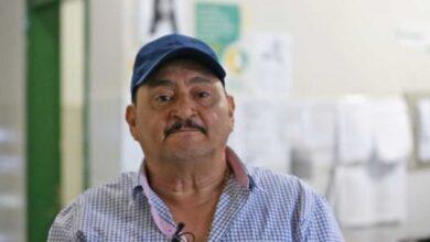 DEDIM GOUVEIA 390x220 - LUTO : Dedim Gouveia, cantor e sanfoneiro, morre aos 61 anos com Covid-19, em Fortaleza