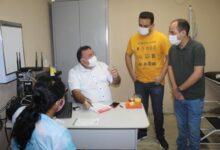 DR B1 220x150 - NO RN: Prefeito Dr. Cássio recebe Deputado Estadual Dr. Bernardo Amorim e reforça parceria pelo bem de Riacho de Santana