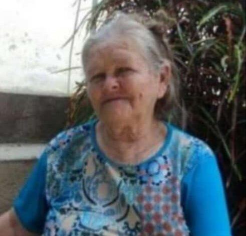 LUTO PD 491x470 - Líder político, Zé Almeida emite nota de pesar pela morte de Maria Nunes Oliveira, mãe da secretária da Igualdade Social do Solidariedade de Poço Dantas, Lúcia Nunes