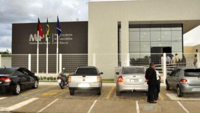 MPF 390x220 - MPF recebe denúncia de irregularidades nos recursos da Lei Aldir Blanc no município de Uiraúna na gestão de Segundo Santiago.
