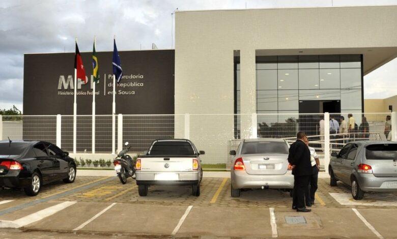 MPF 780x470 - MPF recebe denúncia de irregularidades nos recursos da Lei Aldir Blanc no município de Uiraúna na gestão de Segundo Santiago.