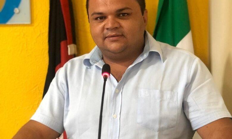 VEREADOR NAZA 780x470 - CONFUSÃO : Vereador pede retorno das atividades presenciais na Câmara Municipal de Nazarezinho.