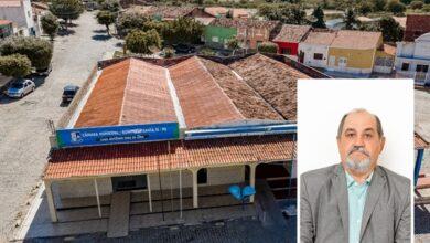 camara 390x220 - FAZENDO A DIFERENÇA: Câmara Municipal de Bonito de Santa Fé anuncia pagamento antecipado dos servidores e vereadores