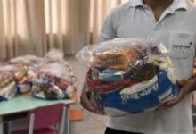feira sf 220x150 - Prefeitura de São Francisco anuncia distribuição dos kits de merenda escolar nesta sexta-feira