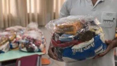 feira sf 390x220 - Prefeitura de São Francisco anuncia distribuição dos kits de merenda escolar nesta sexta-feira