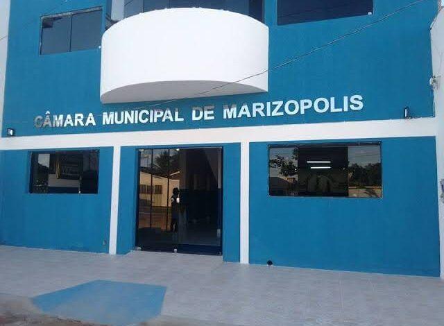 marizopolis camara 640x470 - Presidente da Câmara Vinícius Gomes defende criação de Auxílio Emergencial Municipal para o setor cultural em Marizópolis.