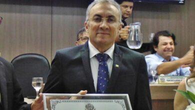 nego2 390x220 - LUTO EM SOUSA: Morre aos 57 anos empresário Francisco Medeiros (Nego da Rio Vale) por complicações da COVID-19.