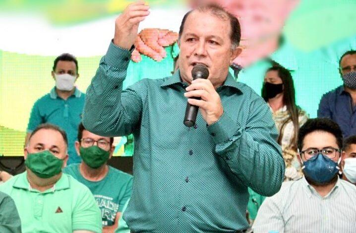 nova 718x470 - Ceninha Lucena apresenta ações dos primeiros 100 dias de gestão da prefeitura de Bonito de Santa Fé.