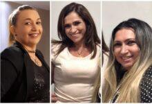 pageirmas 220x150 - NÃO MUDOU NADA: Prefeita de São Domingos afronta a justiça e comete nepotismo nomeando ex-prefeita e irmãs como secretárias; VEJA.