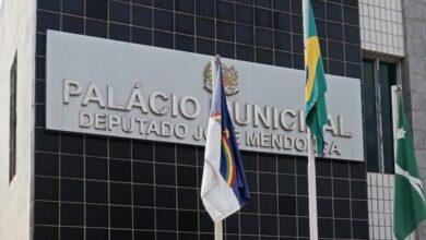 palacio bj 390x220 - NAS CONTAS : Prefeitura de Belo Jardim antecipa pagamento dos aposentados e pensionistas