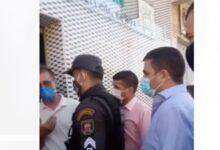 venha ver briga 220x150 - VIX: Polícia Militar é acionada para controlar confusão após suposto arrombamento na câmara de Venha-Ver por vereadores de oposição.