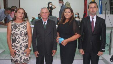 vereadores 390x220 - Crise na Saúde: Vereadores entram com representação pedindo providências ao Ministério Público com a falta de médicos na cidade de São Domingos.
