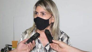 EDNA HENRIQUE 390x220 - Atendendo a pleito de vereadores, Deputada Edna Henrique destina R$ 250 mil para infraestrutura urbana do município de Triunfo