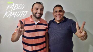 FELIPE 390x220 - Vereador anuncia apoio a grupo governista na Câmara de Aparecida após deixar bloco de oposição