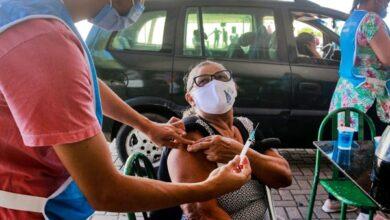 IDOSA 390x220 - Imunização completa: Emoção, alívio e música marcam vacinação de segunda dose da Coronavac em João Pessoa