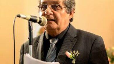 alvaro 390x220 - LUTO: Morre aos 68 anos vítima do novo coronavírus, Álvaro Almeida proprietário da maior empresa de calçados da cultura junina do nordeste; Esposa faleceu há dois dias.