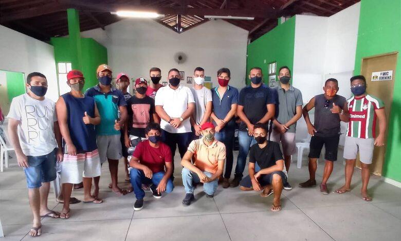 aparecida cultura 780x470 - VALORIZANDO A CULTURA: Prefeitura de aparecida contempla artistas locais com auxílio emergencial cultural