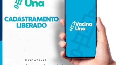 cadastro 390x220 - UIRAÚNA: Maiores de 18 com comorbidades já podem cadastrar para tomar a primeira dose da vacina