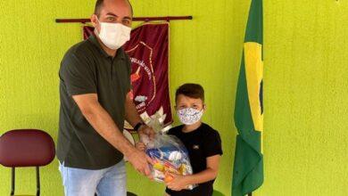 cassioriacho 390x220 - NO RN: Prefeitura de Riacho de Santana realiza entrega de kits escolares aos alunos da Rede Municipal de Ensino