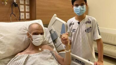 covas 390x220 - LUTO: Prefeito Bruno Covas morre de câncer aos 41 anos em São Paulo