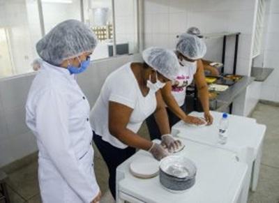 jpalimentos - Em quatro meses, Prefeitura de João Pessoa distribui quase 300 toneladas de alimentos e mais de 200 mil refeições