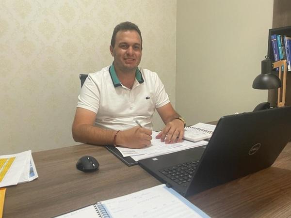 prefeito - NAS CONTAS: Prefeitura de Triunfo anuncia antecipação do pagamento dos servidores