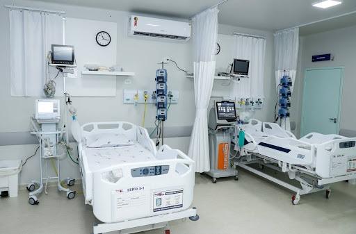 respiradores - Secretaria de Saúde de Triunfo irá emprestar respirador para o Hospital Regional de Cajazeiras