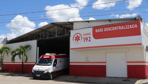 samubase - Ministério da Saúde aprova projeto de implantação do SAMU para o município de Poço José de Moura