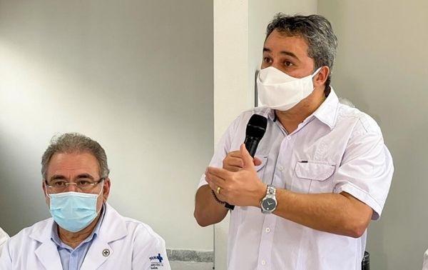 saude - Deputado Efraim Filho aprova 1.1 milhão para Hospitais Filantrópicos da Paraíba