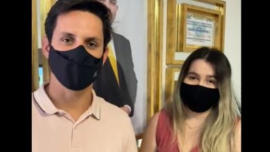 vereadora 390x220 - VENHA-VER/RN: Vereadora Jakeline Roberta consegue R$ 250 mil para saúde através de emenda parlamentar do Deputado Rafael Motta