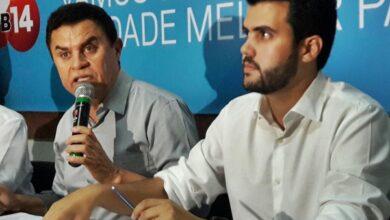 wilson 390x220 - PTB afasta Wilson Santiago do comando do partido na Paraíba; Confira o motivo