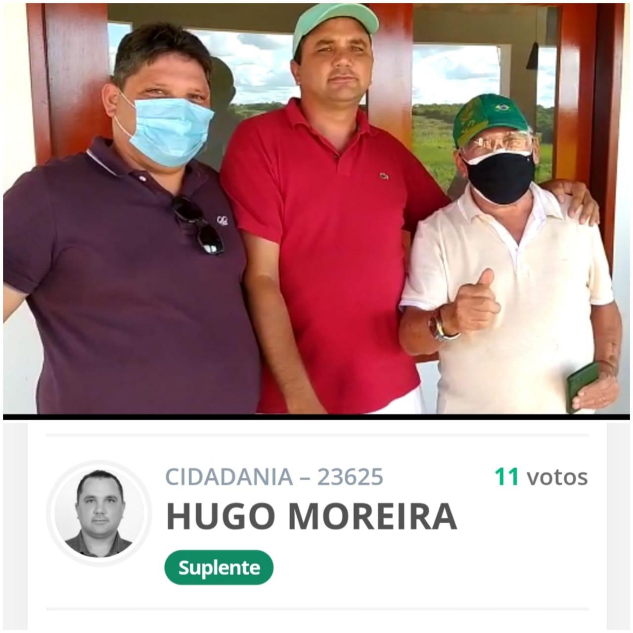 zeaglomeracao - EM SÃO JOÃO DO RIO PEIXE: Zé Aldemir promove festa para receber apoio de suplente de vereador que obteve apenas 11 votos em 2020