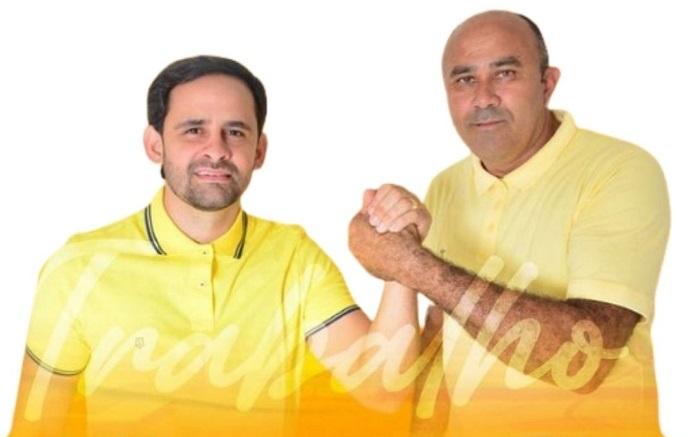 ATHAIDE E VICE - FICHA LIMPA: Justiça Eleitoral arquiva AIJE que pedia a cassação dos mandatos do prefeito e do vice-prefeito do Lastro