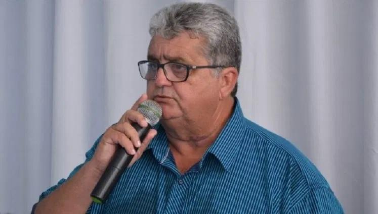 CELIO - NAS CONTAS: Prefeito de Vieirópolis antecipa pagamento dos servidores nesta quinta-feira (10)