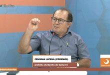 CENINHA TV 220x150 - SÃO JOÃO NAS CONTAS: Prefeito Ceninha Lucena anuncia pagamento antecipado dos servidores de Bonito de Santa Fé