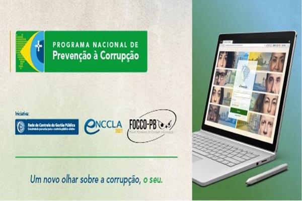 FOCO - Município de Triunfo passa a integrar o Programa Nacional de Prevenção a Corrupção