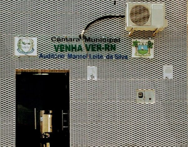 FRENTE 600x470 - NO RN: Câmara Municipal de Venha-Ver entra em recesso parlamentar relativo aos trabalhos do primeiro semestre