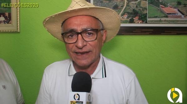 ITAMAR MOREIRA - TCE-PB emite alerta e aponta irregularidades no governo Itamar Moreira em Poço Dantas; VEJA