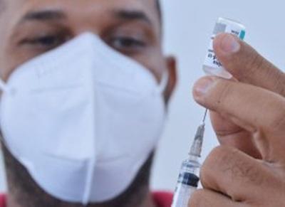 JUNHOVACINA - Prefeitura de João Pessoa segue com segunda dose das vacinas Astrazeneca e Coronavac nesta quarta-feira