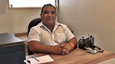 MARCOS 390x220 - NAS CONTAS: Prefeitura de Monte Horebe antecipa pagamento dos servidores