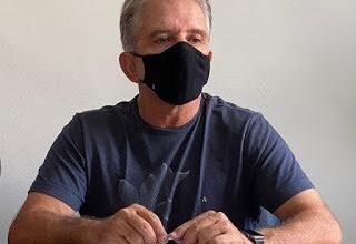 NABOR 1 320x220 - São João virtual de Patos é cancelado devido ao aumento dos casos de Covid na cidade