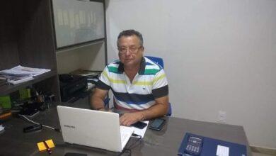 airton NOVA 390x220 - EM SÃO JOÃO DO RIO DO PEIXE: Ex-prefeito Aírton Pires rebate denúncia de opositores e diz que licitação de adutora teve acompanhamento presencial do Ministério Público.