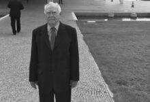 homero ag 220x150 - Ex-prefeito André Gadelha lamenta morte de Homero Pires, pai do Deputado Estadual Lindolfo Pires.