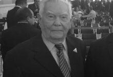 homero pires 1 220x150 - Deputado Efraim Filho lamenta falecimento de Homero Pires, pai do Deputado Estadual Lindolfo Pires.