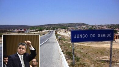junco 390x220 - MAIS INVESTIMENTOS: Município de Junco do Seridó é contemplado com emenda de 150 mil reais do deputado Efraim Filho