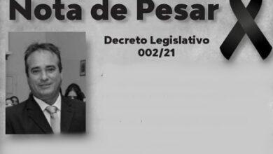 luto lastro 390x220 - Câmara Municipal de Lastro emite Nota de Pesar pelo falecimento de irmão do ex-prefeito e decreta luto de 03 dias.