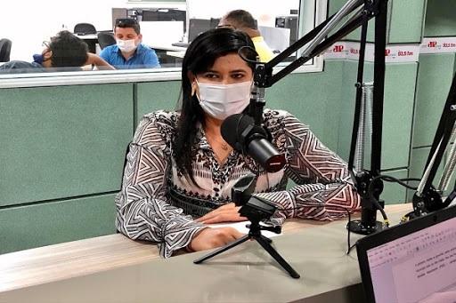 marianna - Responsabilidade e Transparência: No sexto mês de gestão, prefeita de Pau dos Ferros quita mais de 4,6 milhões em dívidas deixadas pela gestão passada